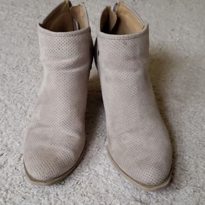 Daphne Maurices Booties
